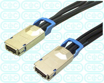 CX4 Ethernet cable