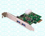 USB 3.0 PCI Card